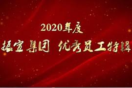 新征程 再出发 2020年度振宣集团优秀员工特辑